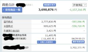 暴落 三菱ケミカル 株価 三菱ケミカルホールディングス (4188)